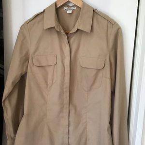 Coldwater Creek shirt
